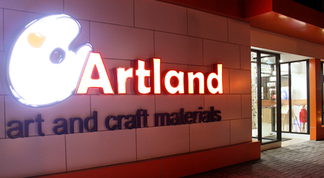 Artland Feature