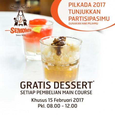 Promo Pilkada SKS